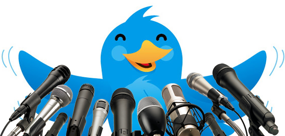 8 essenciais para as relações públicas no Twitter 1