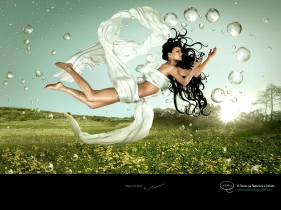 Marketing de bom gosto - Água das Pedras 11