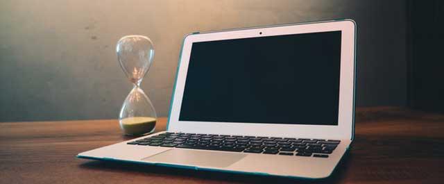 11 - seja rigoroso com o seu horário de trabalho - 16 dicas que deve saber para trabalhar a partir de casa - Gilberto Pereira