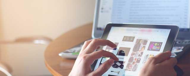 8 - use a tecnologia - 16 dicas que deve saber para trabalhar a partir de casa - Gilberto Pereira